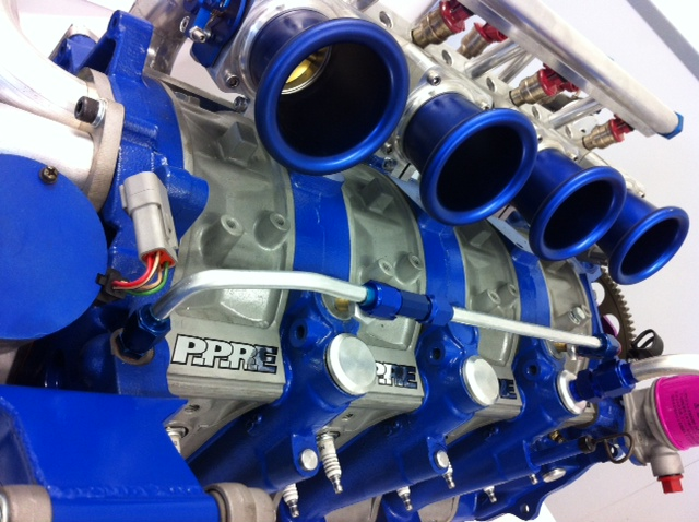 PPRE ENGINE REBUILDS