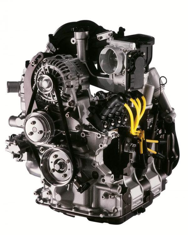 PPRE Rx8 engine Rebuild