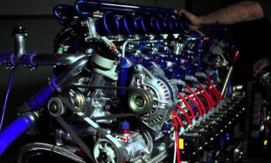 PPRE 6B Rotor