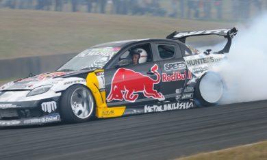 Mad Mikes 20b turbo RX8 'Fursty' PPRE