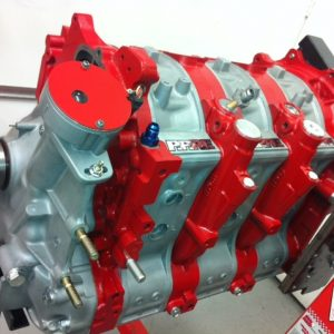 New PPRE Quad-Rotor RACE BLOCK – Pulse Performance
