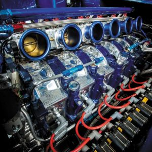 Pulse Performance – PPRE Rx7 Rx8 Mazda Rotary Engines Pulse