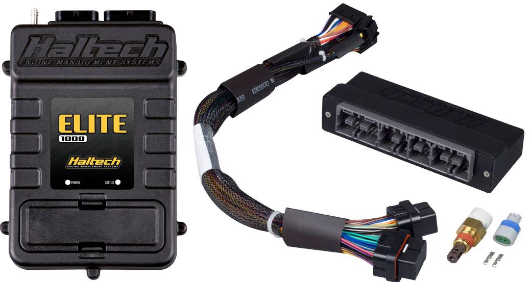 elite 1000 plug u2019n u2019play adaptor harness   ecu kit  u2013 pulse