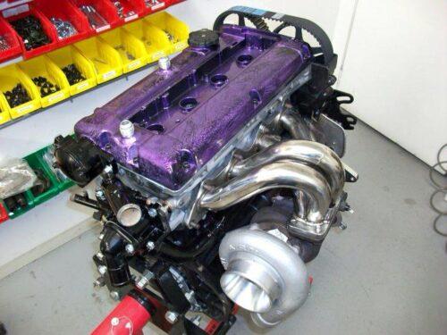 scotty p engine